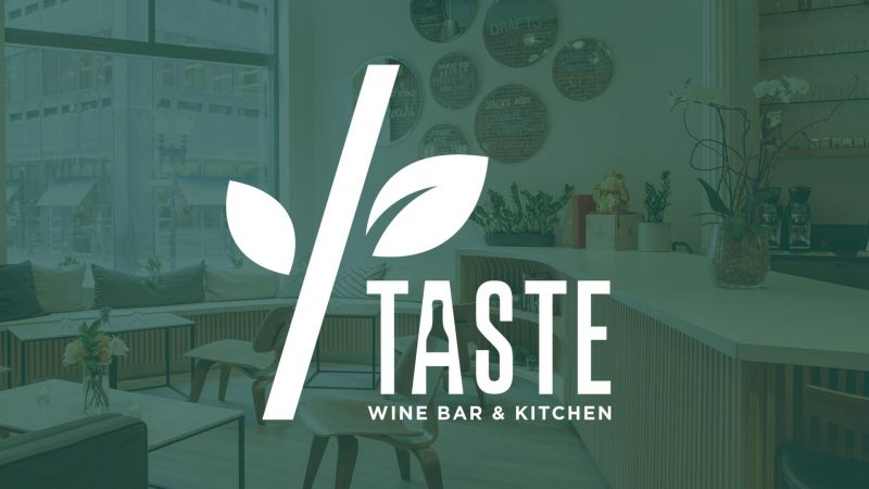 """The Perfect Valentine's Date with Alice's Table"" at Taste Wine Bar"
