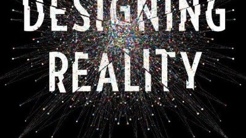 Designing Reality Book Signing