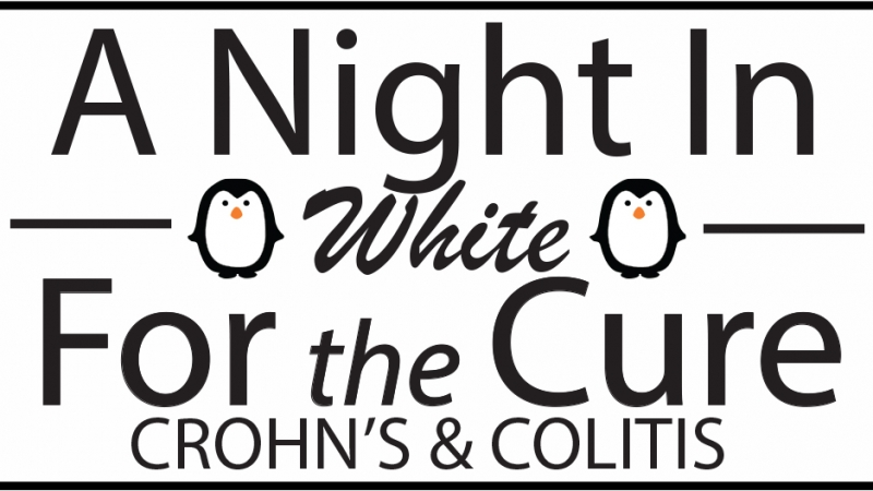 The Crohn's and Colitis Foundation's A Night in White for the Cure