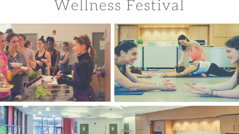 Root+Reboot Wellness Festival