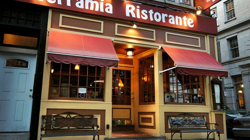 Terramia Ristorante Celebrates 190 Years of Wine-Making at Multi-Course Dinner
