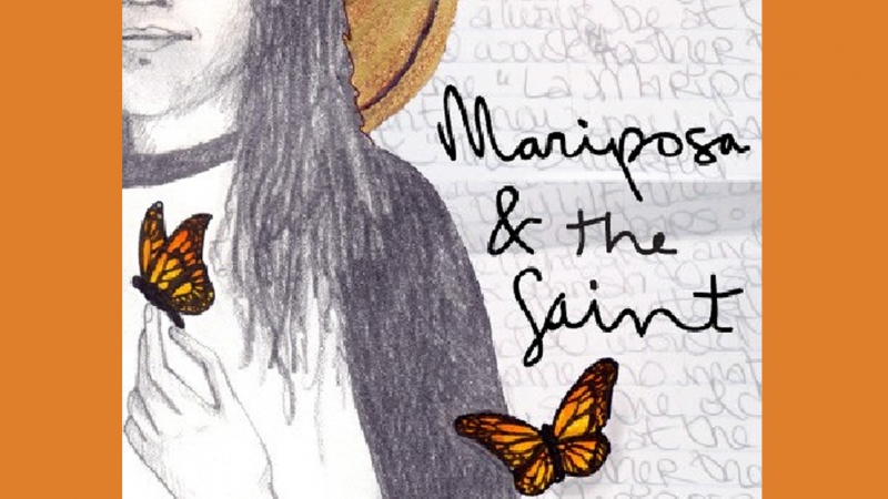 Mariposa & the Saint