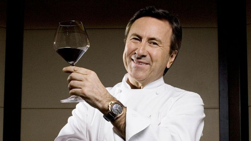 Bar Boulud Welcomes Chef Daniel for a Rhône Valley Wine Dinner
