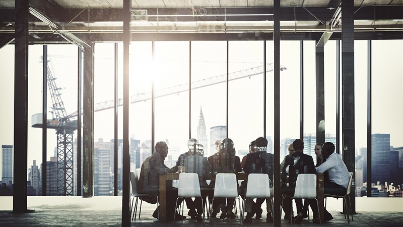 Leveraging Your Board to Strategic Advantage: An Insider's View